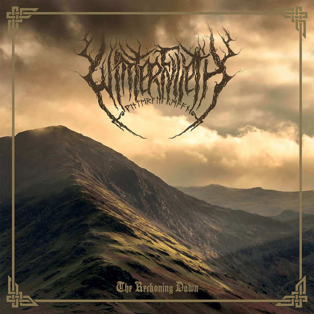 WINTERFYLLETH-The-Reckoning-Dawn-Cover