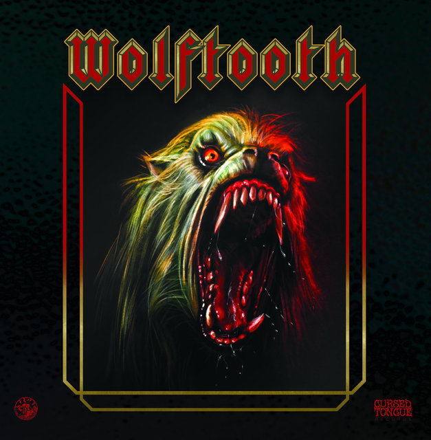 Wolftooth St Cover