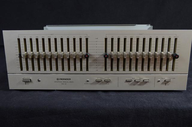 Pioneer SG9 001