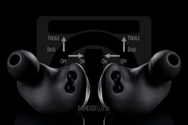ProPhile 8 Schalter Variante großes Logo
