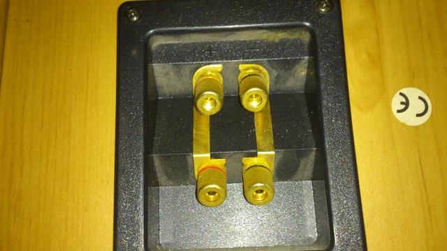 Bilder der Lautsprecher