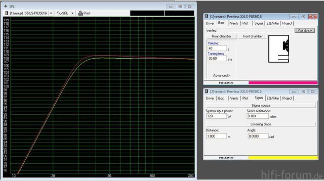 Xxls 10 Mivoc 40l +3db