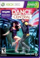 Dance Central X360 ESRBboxart 160w