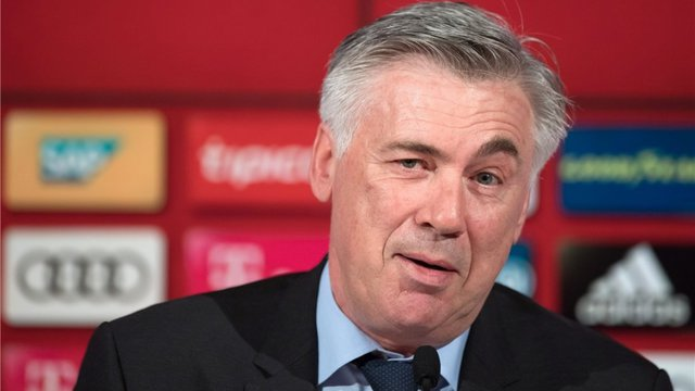 Bayern Pressekonferenz 201607270715 Full