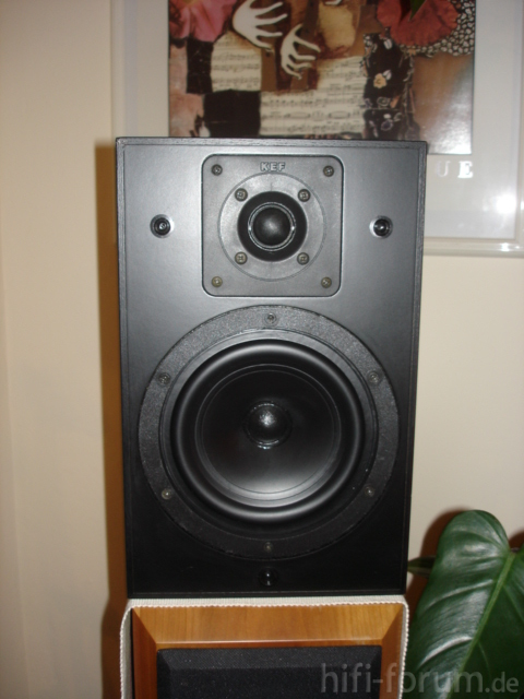 KEF Model 102 Reference Serie