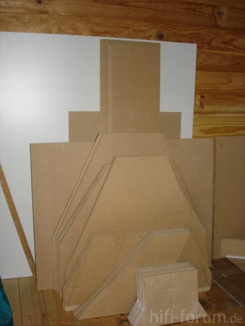 Klipschhorn Mein Derzeitiges Projekt