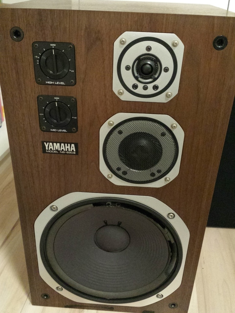 yamaha ns 690xxx thread hifi klassiker hifi forum. Black Bedroom Furniture Sets. Home Design Ideas