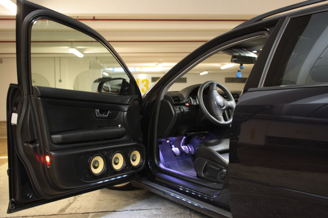 Forum Audi A4 – automobilistico