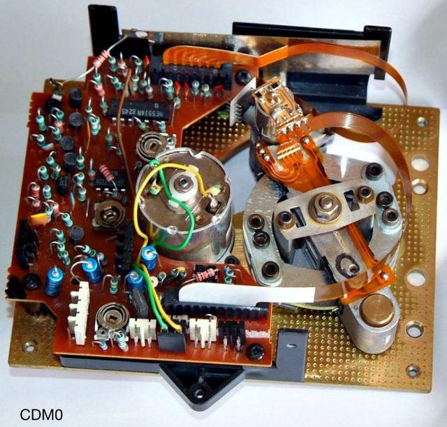 CDM-0