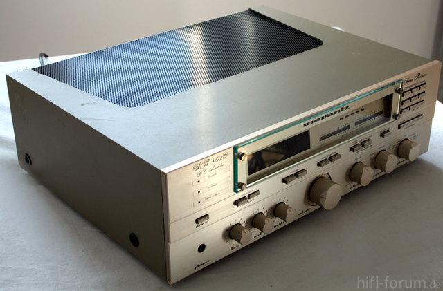 Marantz SR-8010
