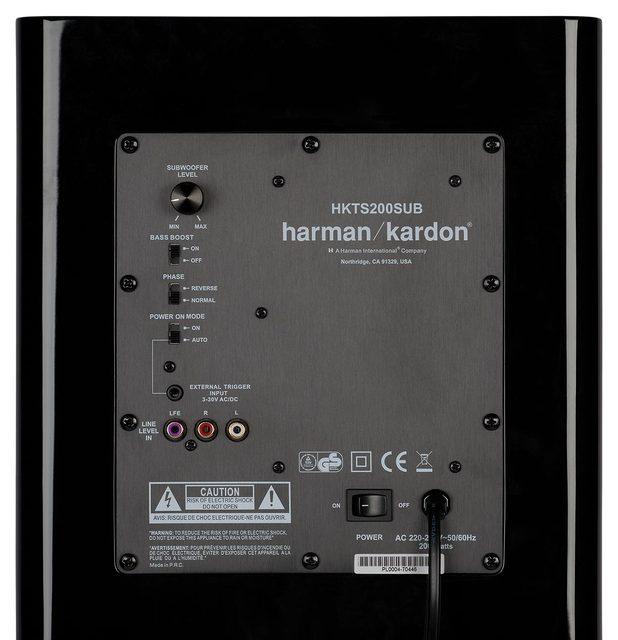Harmann Kardon Sub
