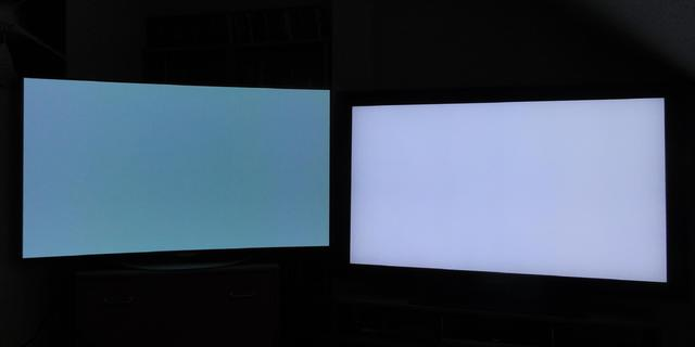 OLED Vs. LED