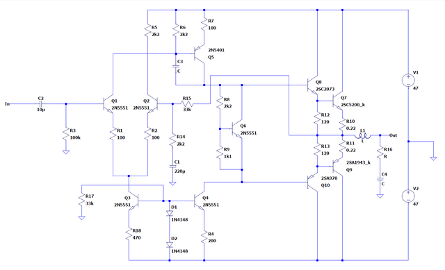 Störgeräusche im Sub Chassis von Teufel LT2+R System, Lautsprecher ...
