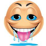 Emoticon Drooling 38030377