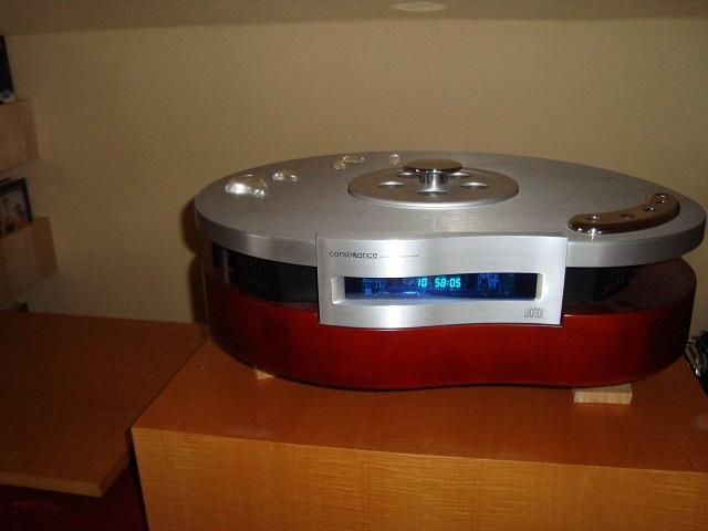 Audio Opera Conconance Droplet 5.0