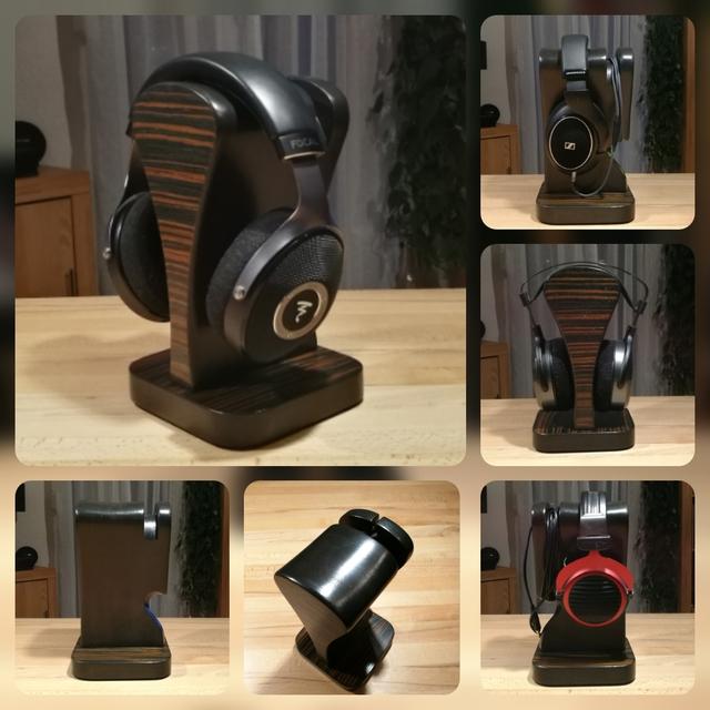 Kopfhörerständer SG2
