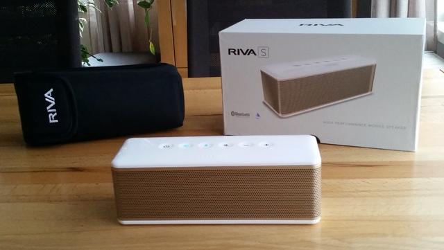 RIVA S Vergleiche
