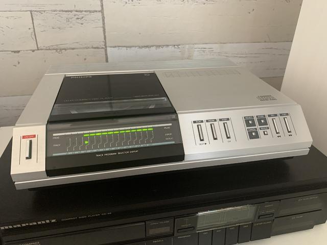 Philips CD 101