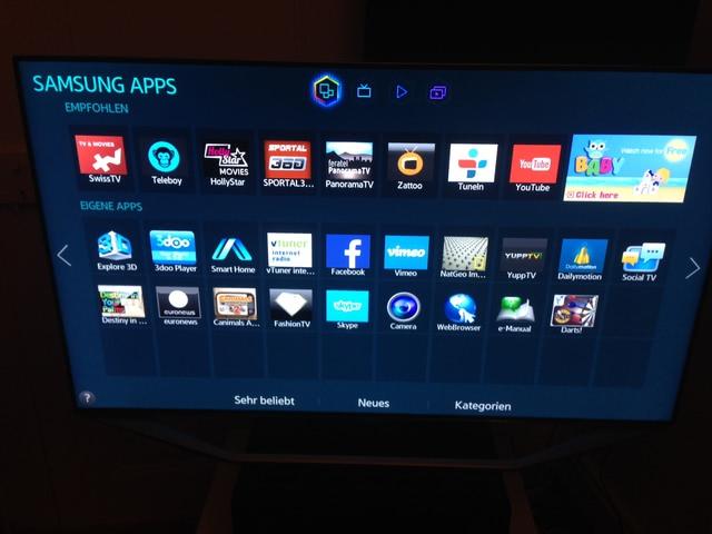 Samsung Apps Runterladen