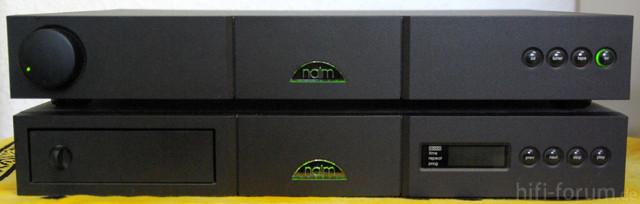 Naim CD 5x