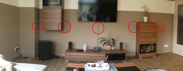 teufel consono 35 mk3 sony str dh540 austellung und. Black Bedroom Furniture Sets. Home Design Ideas