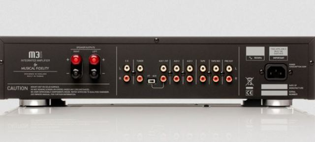 Bose 901 Equalizer +  M3i