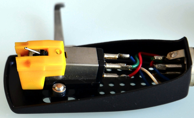 Audio Technica AT 71