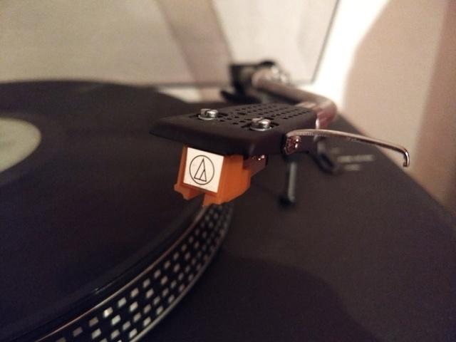 Tonabnehmer Graetz HSP 200