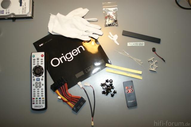 Origenae S16T