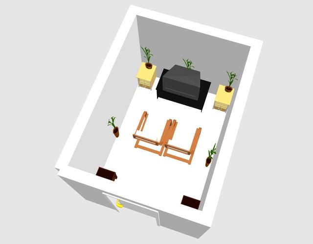 Heimkino Wohnzimmer Bauen Sehr Kleines Sinnvoll Oder Lieber Wohnzimmerkino