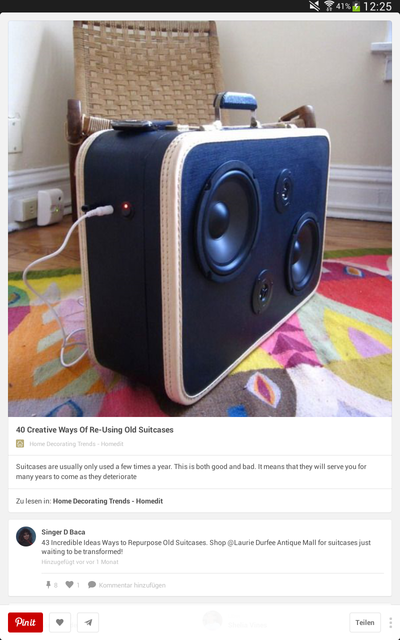 koffer musikbox