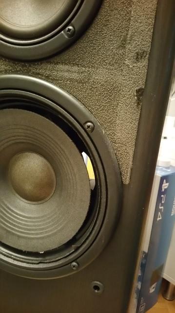 Ursache für \'suboptimalen Klang\'