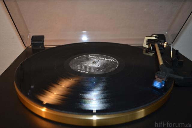 Amon Amarth LP Gatefold 2LP
