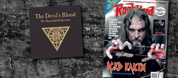 Rockhard-the Devils Blood