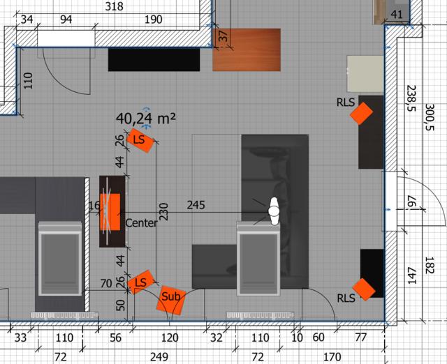 5 1 system fragen zum aufstellungskonzept allgemeines hifi forum. Black Bedroom Furniture Sets. Home Design Ideas