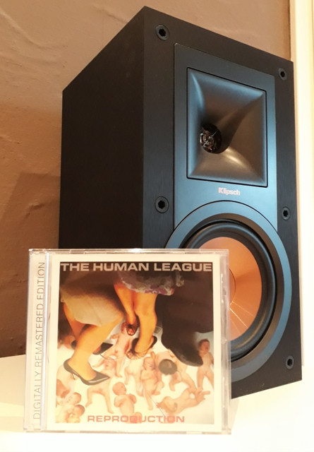Human League Reproduction