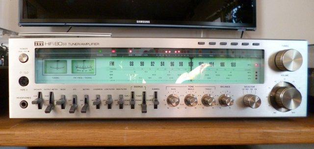 ITT8033