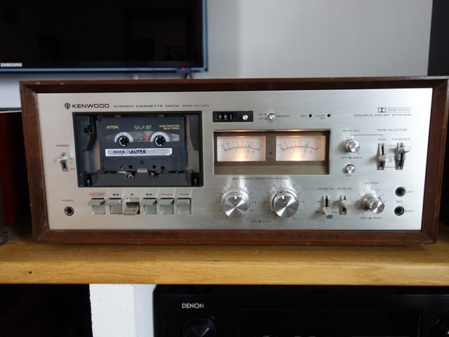 Kenwood KX-1030