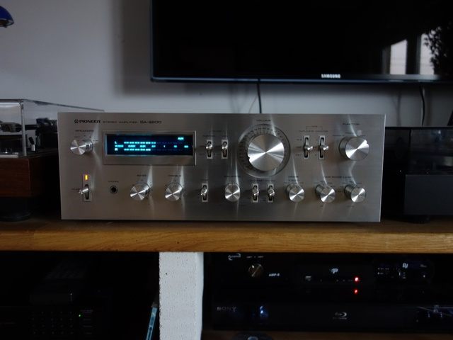Pioneer SA-8800