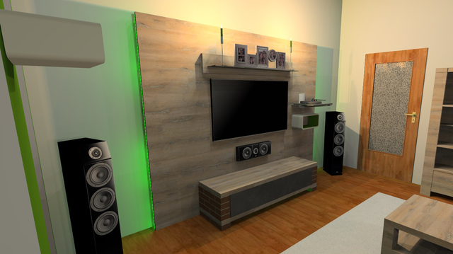 bilder eurer steinw nde kiesbetten racks geh use hifi forum seite 66. Black Bedroom Furniture Sets. Home Design Ideas