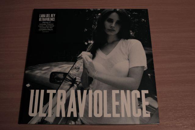 Lana Del Rey_Ultraviolence