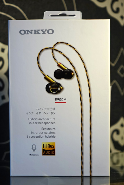 Onkyo In-Ear