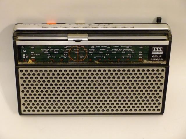 Din Eingänge An Alten Radios Mal Wieder Elektronik Stereo Surround Hifi Forum