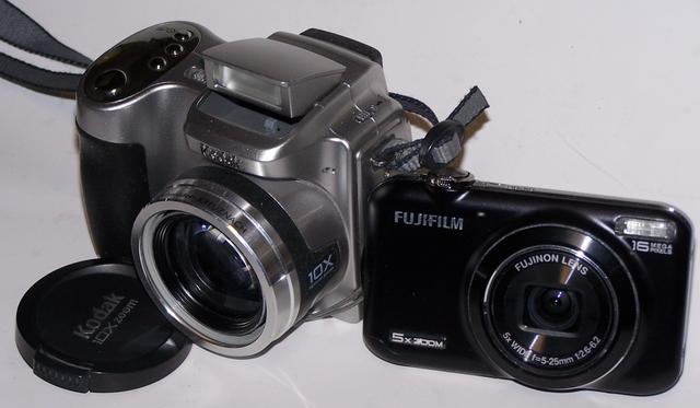 Kodak/Fuji