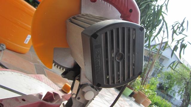 Motor KGS2000