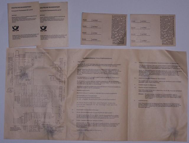 Telefon 1984