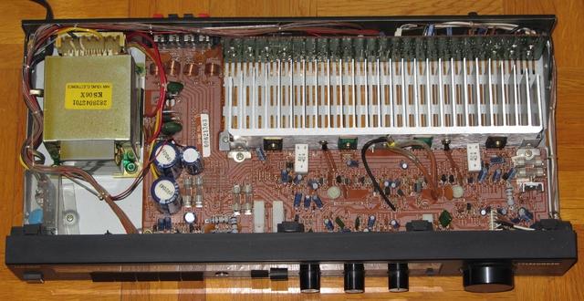 Telefunken HA660