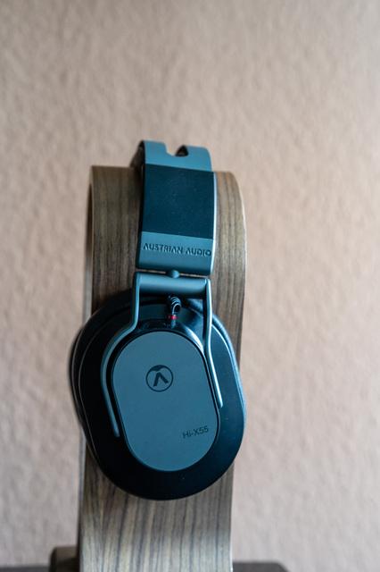 AustrianAudio Hi X55 4