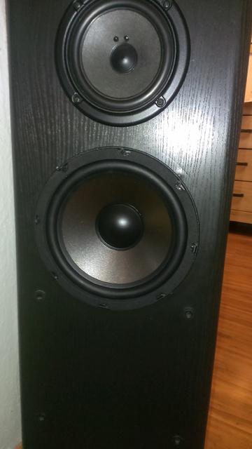 JBL LX 800
