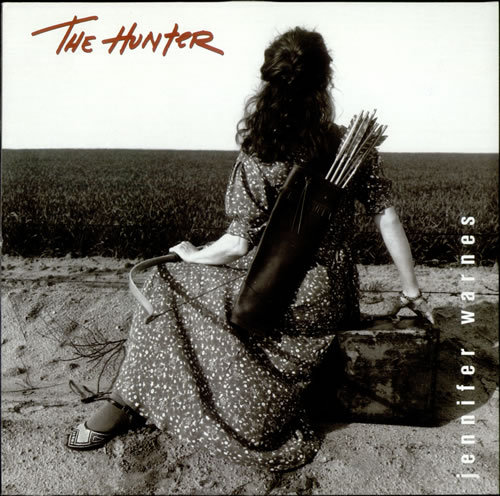 Jennifer Warnes The Hunter 525346